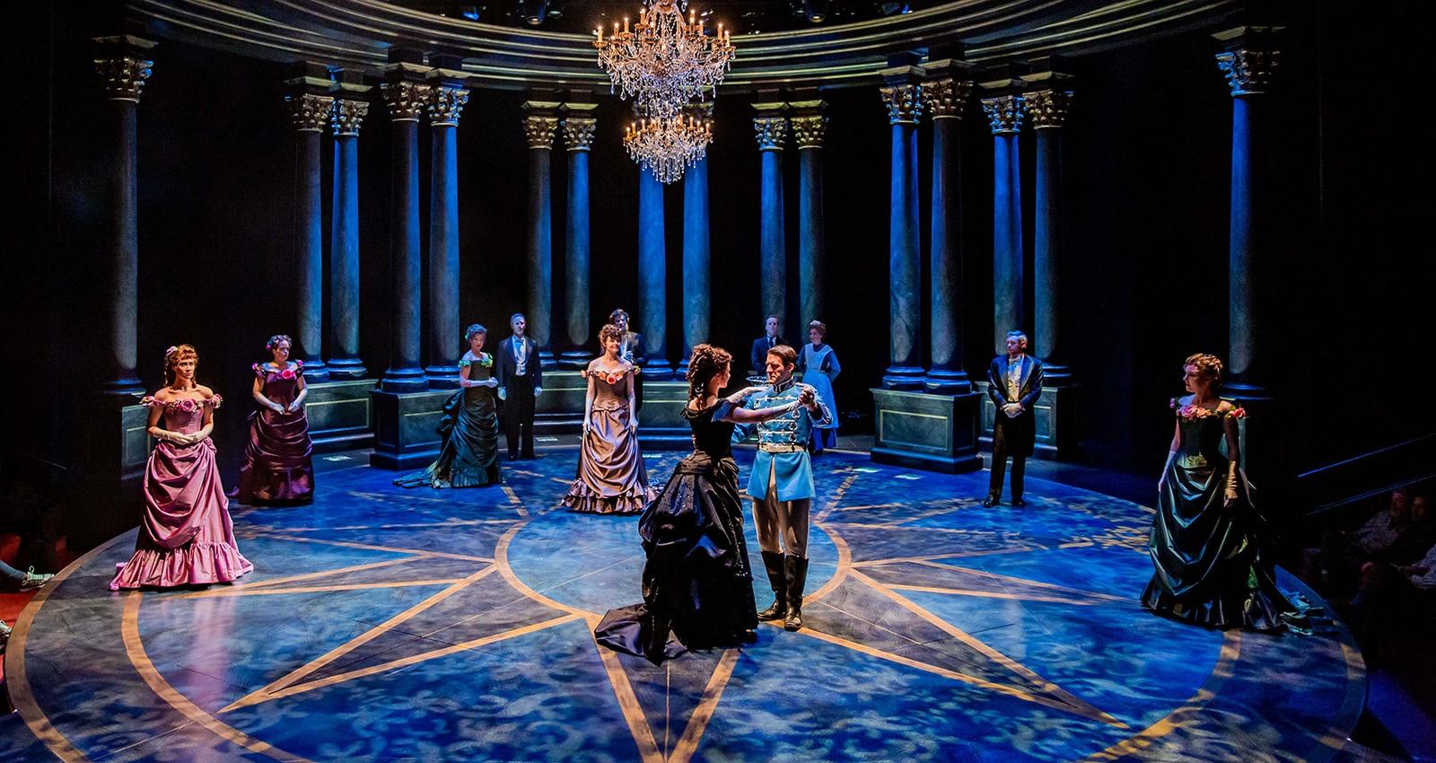 The Company of ANNA KARENINA_Photo by AdamsVisCom