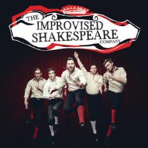 The Improvised Shakespeare Company