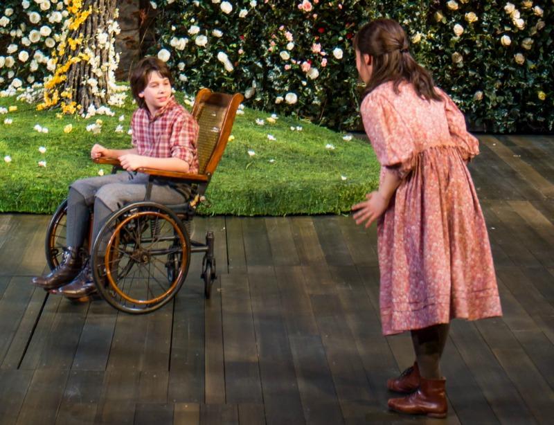 Meet the Cast: Sean Reda of 'The Secret Garden' - Denver