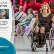 Regan Linton 2017 True West Award