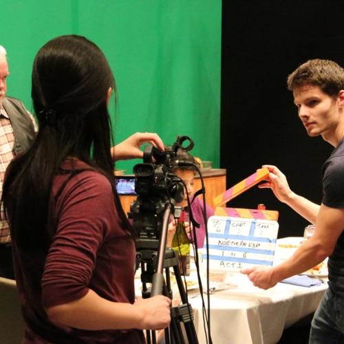 Acting on Camera I