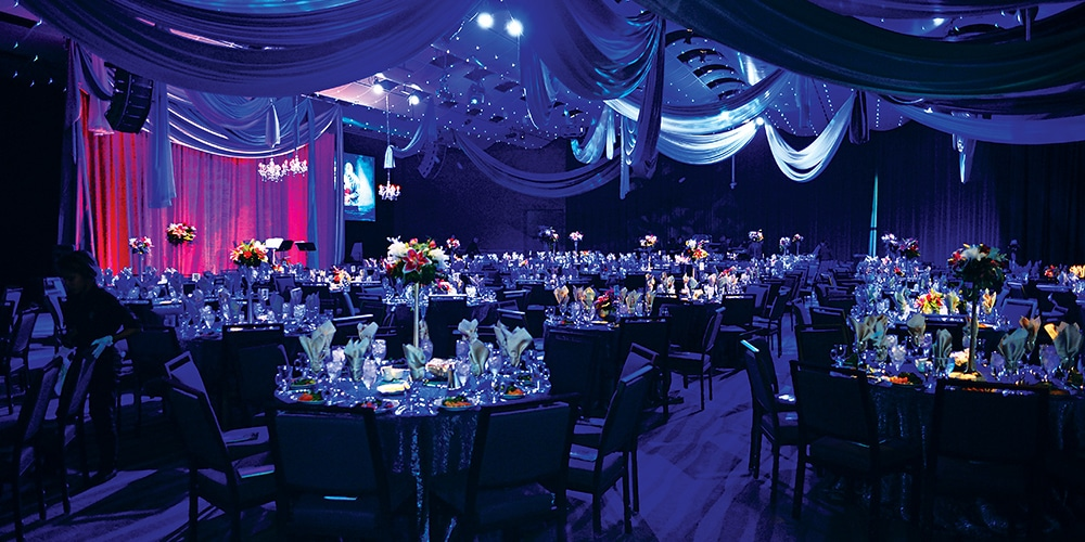 Fundraisers & Galas