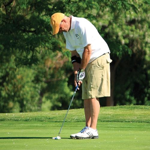 Randy Weeks Memorial Golf Tournament