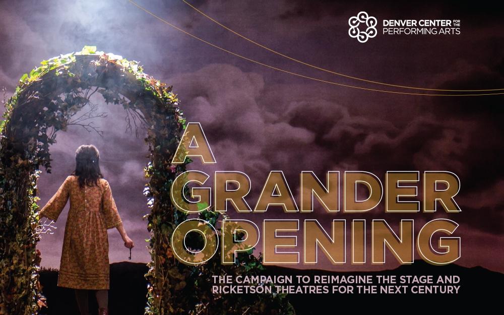 A Grander Opening