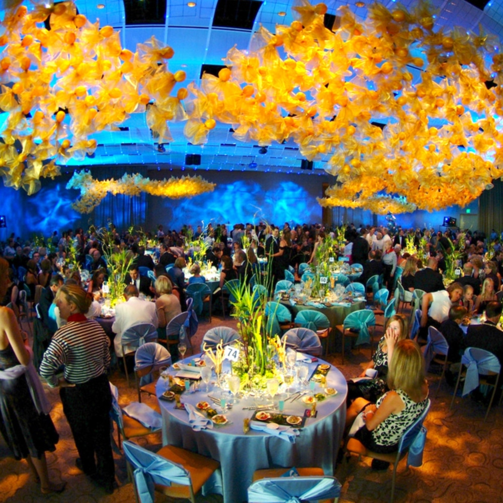 DCPA Seawell Ballroom