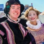 DPS Shakespeare Festival
