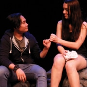 High School Playwriting Competition