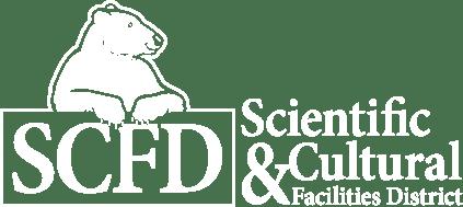 SCFD Logo