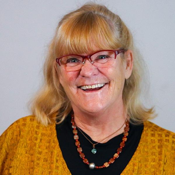 Claudia Carson