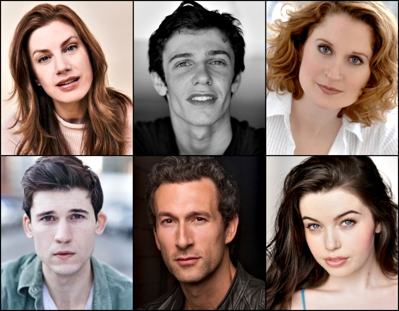 Dear Evan Hansen Announces Casting For National Tour Opening In