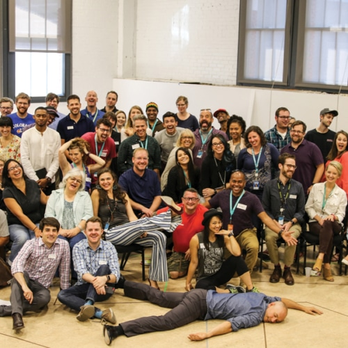 DCPA Employee group picture