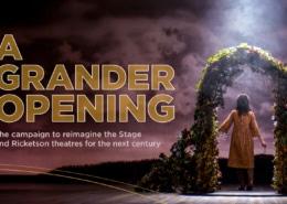 Grander Opening