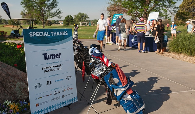 2018 Randy Weeks Memorial Golf Tournament