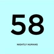 58 Humans