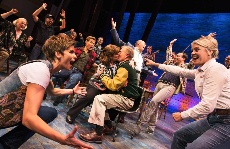 [3]_The cast of COME FROM AWAY, Photo by Matthew Murphy, 2016