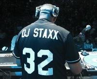 DJ Staxx 2