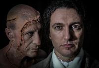 OpenStage's 'Frankenstein'