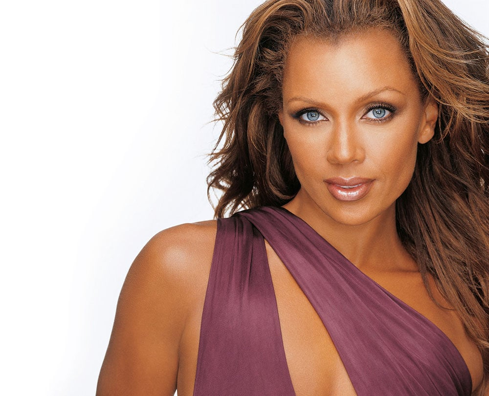 Vanessa Williams: Photo Credit Rod Spicer