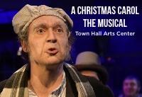 A Christmas Carol Town Hall