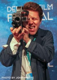 Filmmaker Branson Laszlo