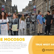 Day 1 Mocosos True West Awards Su Teatro