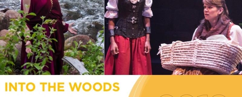 2018 True West Awards Into the Woods. Phamaly Catamounts
