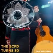 True West Awards SCFD American Mariachi