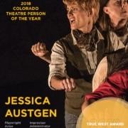 True West Awards 2018 Jessica Austgen