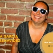 True West Awards Mica Garcia de Benavidez