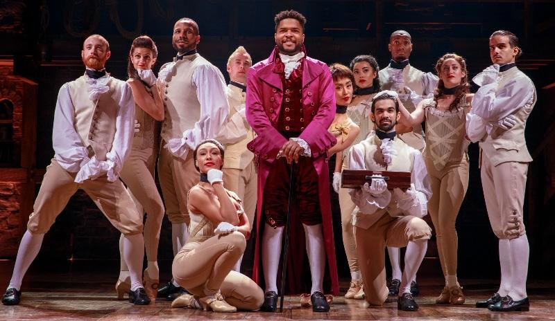 Hamilton Tour Dates 2020 Breaking: 'Hamilton' will return to Denver in August 2020   Denver