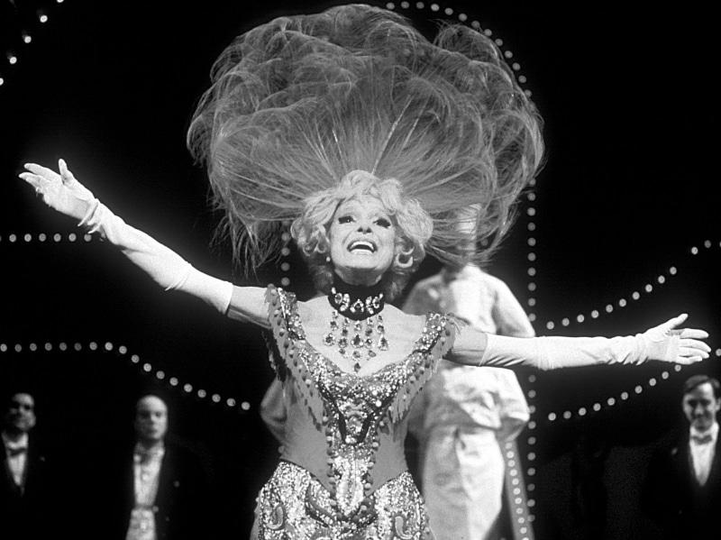 Carol Channing as Dolly