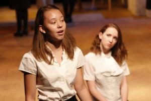High School Acting Factor