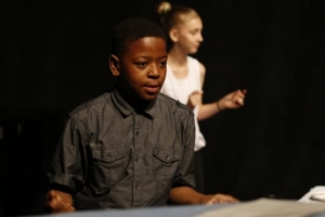 Middle School Acting Factor