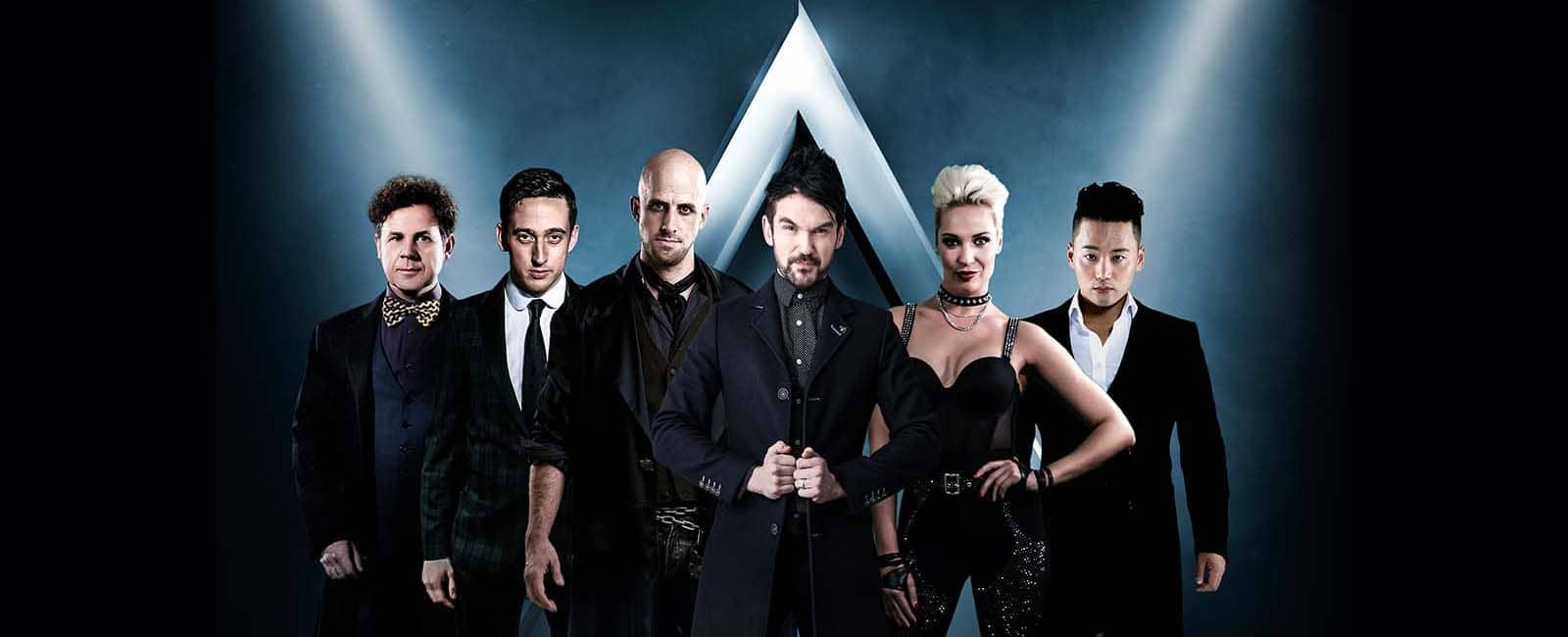 The Illusionists Tickets - Denver Center for the Performing Arts