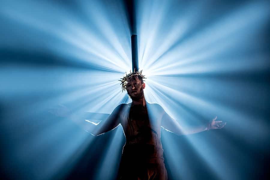 Jesus Christ Superstar Tickets - Denver Center for the Performing Arts