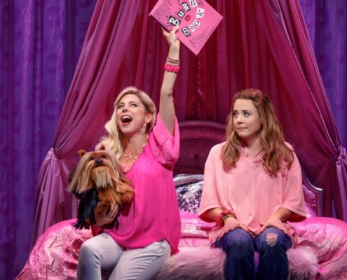 Mean Girls Tickets - Denver Center for the Performing Arts