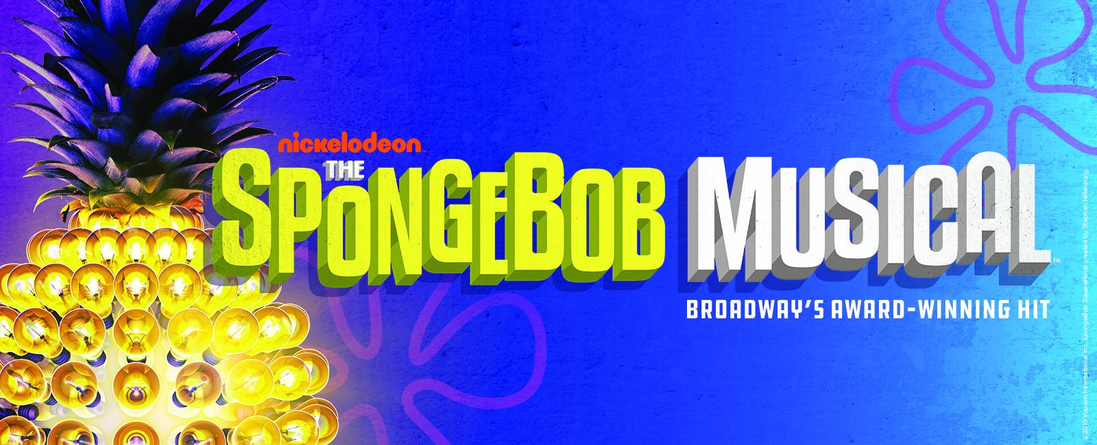 Nickelodeon - The SpongeBob Musical