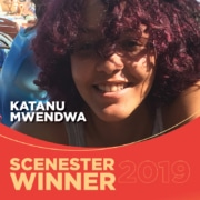 Scenesters Katanu Mwendwa