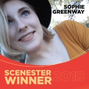 Scenesters Sophie Greenway