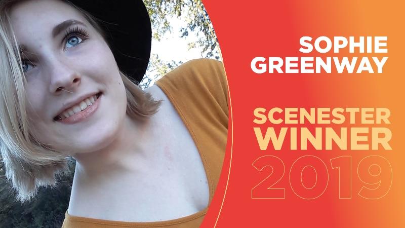 Scenesters-Sophie Greenway
