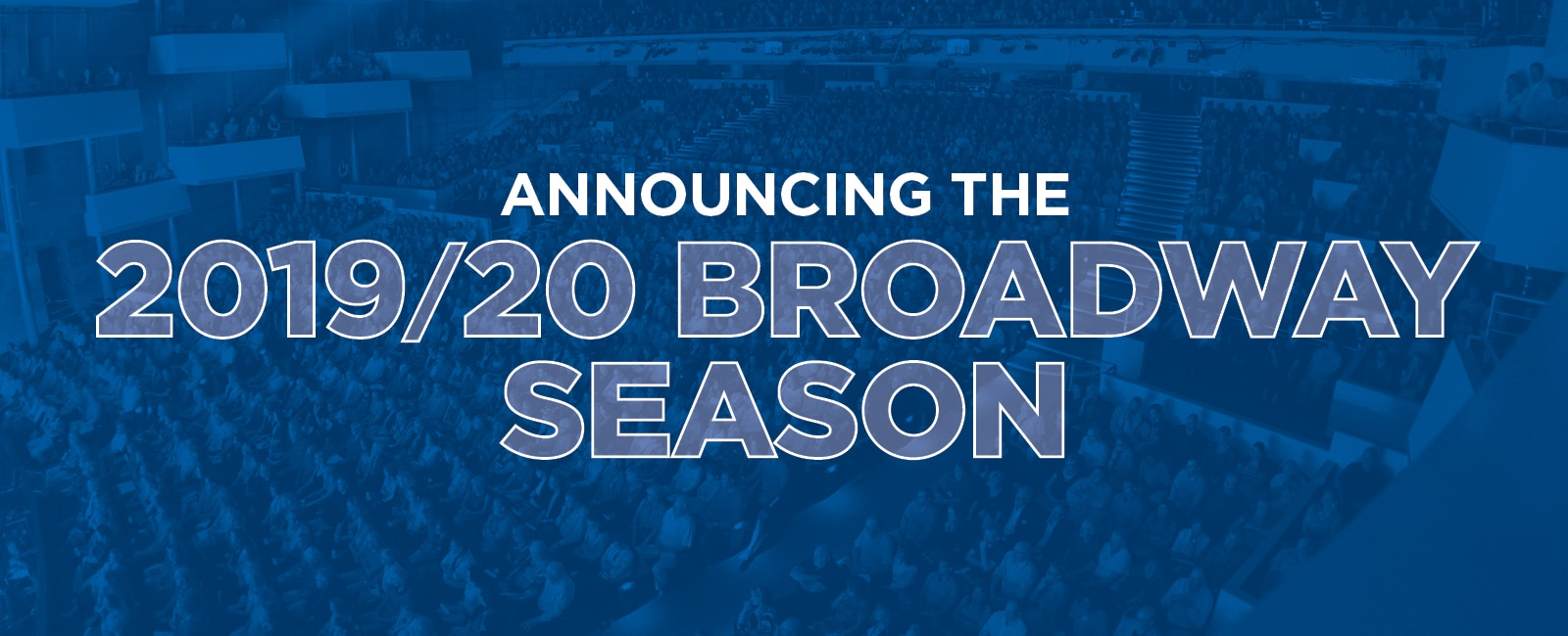 Denver Center announces its 2019-20 Broadway season and