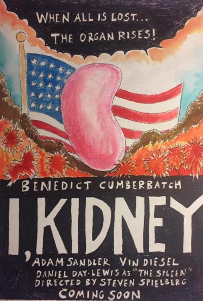 Jeff Carey Kidney Plays
