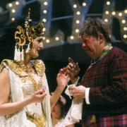 Twelfth Night 1991 Jacqueline Antaramian