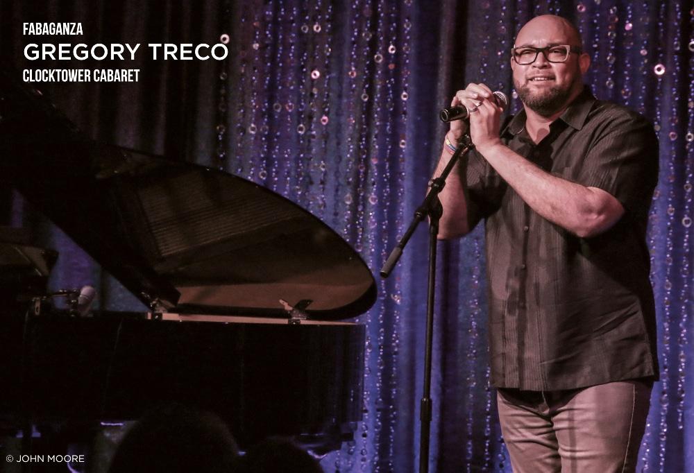 Gregory Treco. Photo by John Moore