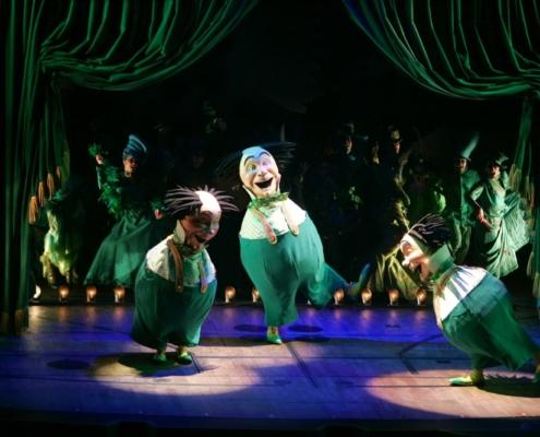 Original Broadway Company