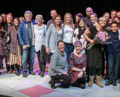 5 Gallery High School Playwriting Colorado New Play Summit