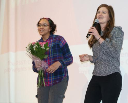 6 Gallery High School Playwriting Colorado New Play Summit