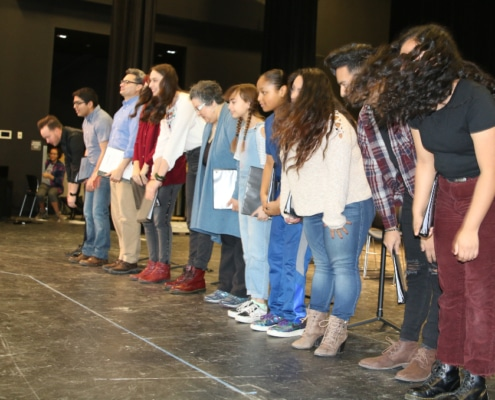 8 Gallery High School Playwriting Colorado New Play Summit