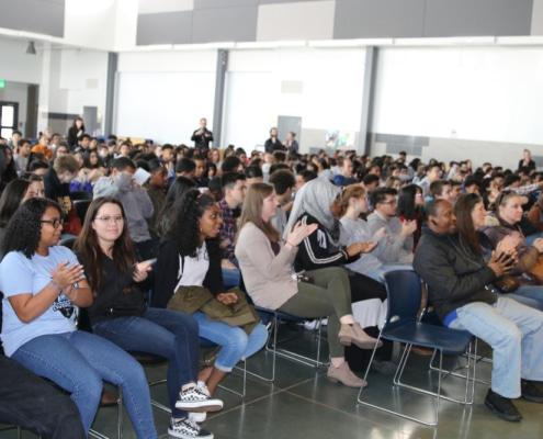 9 Gallery High School Playwriting Colorado New Play Summit