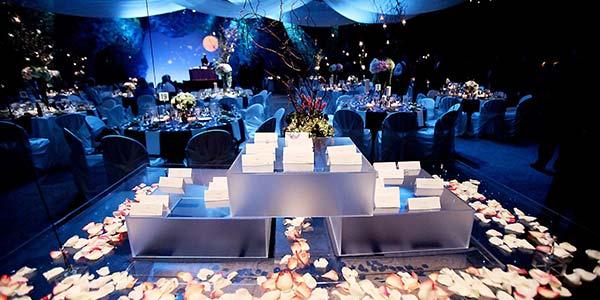 Seawell Ballroom
